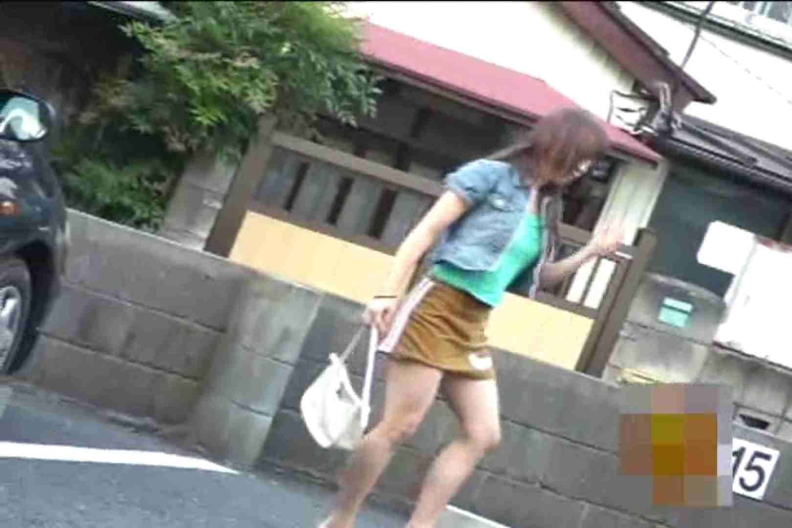 検証!隠し撮りスカートめくり!!Vol.3 美女OL  63連発 32