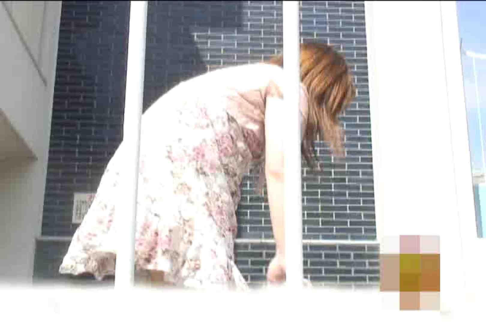 検証!隠し撮りスカートめくり!!Vol.3 美女OL   素人ギャル女  63連発 37