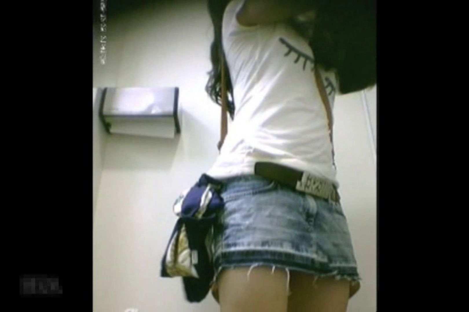 洋式洗面所オムニバスvol.8 美女OL 盗み撮り動画キャプチャ 96連発 14