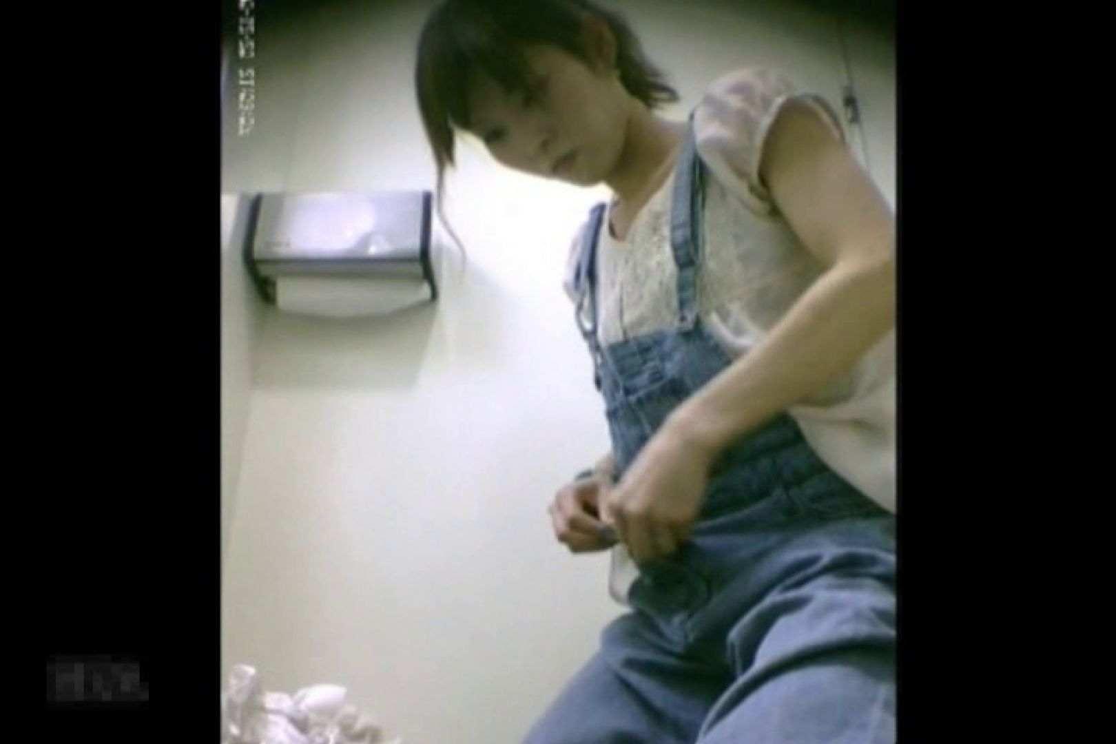 洋式洗面所オムニバスvol.8 美女OL 盗み撮り動画キャプチャ 96連発 20