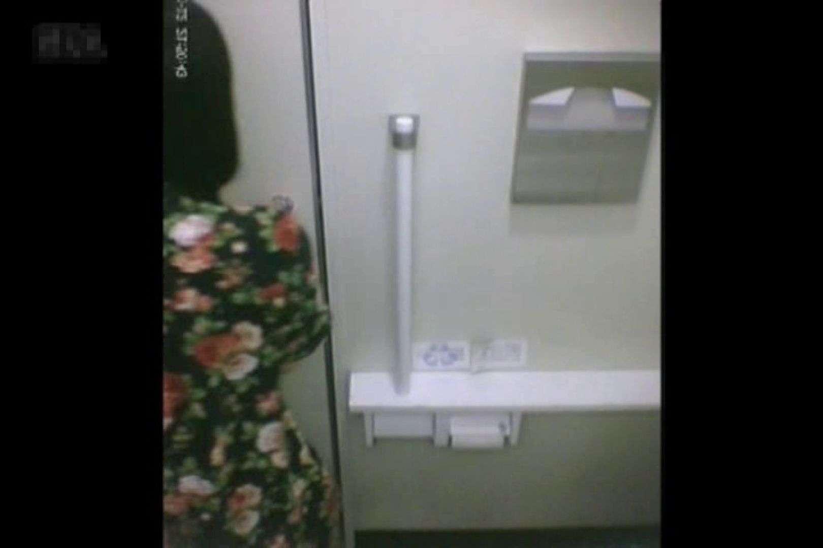 洋式洗面所オムニバスvol.8 洗面所 ぱこり動画紹介 96連発 69