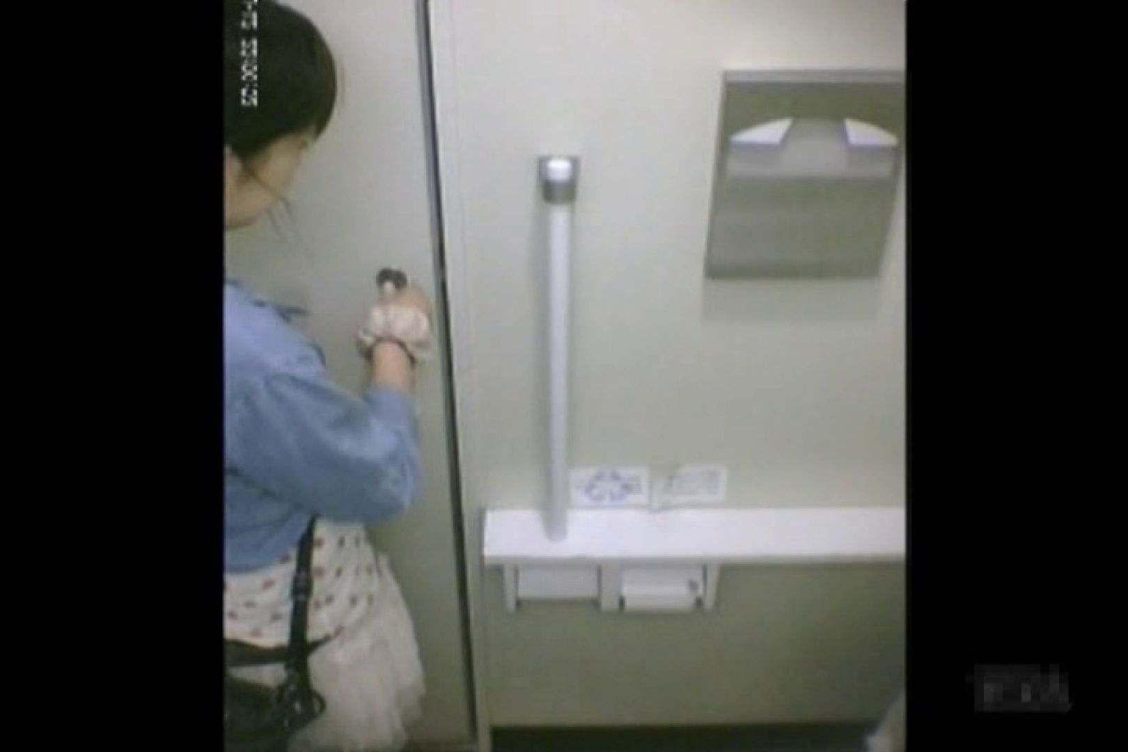 洋式洗面所オムニバスvol.8 アナルプレイ エロ無料画像 96連発 77