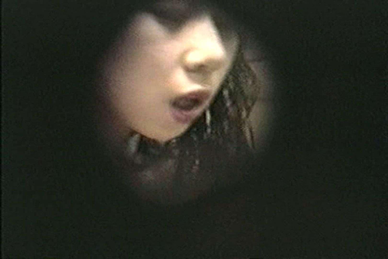 WAC 女子寮Vol.1 接写  101連発 20