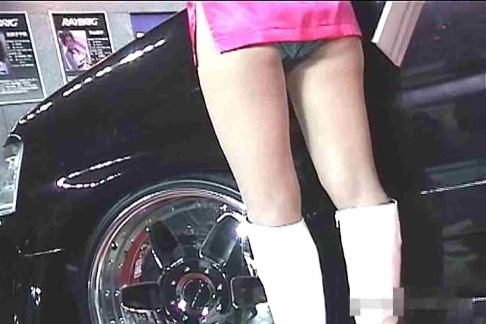 RQカメラ地獄Vol.15 車  33連発 20