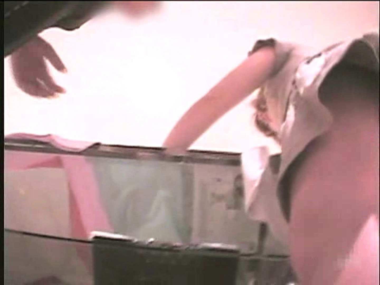 ショップギャルパンチラ!ただ今接客中!!Vol.45 小悪魔ギャル AV無料動画キャプチャ 51連発 17