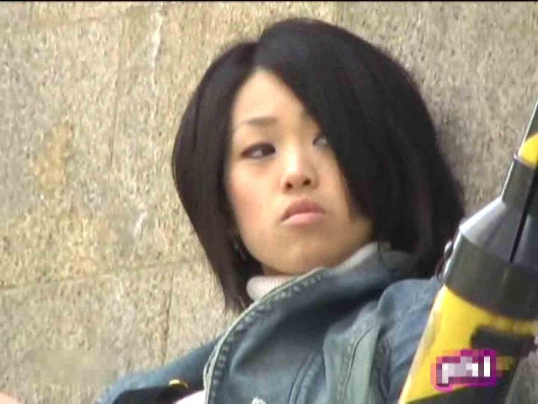 街行くギャルのパンツ事情!!Vol.2 小悪魔ギャル   チラ見え画像  91連発 65
