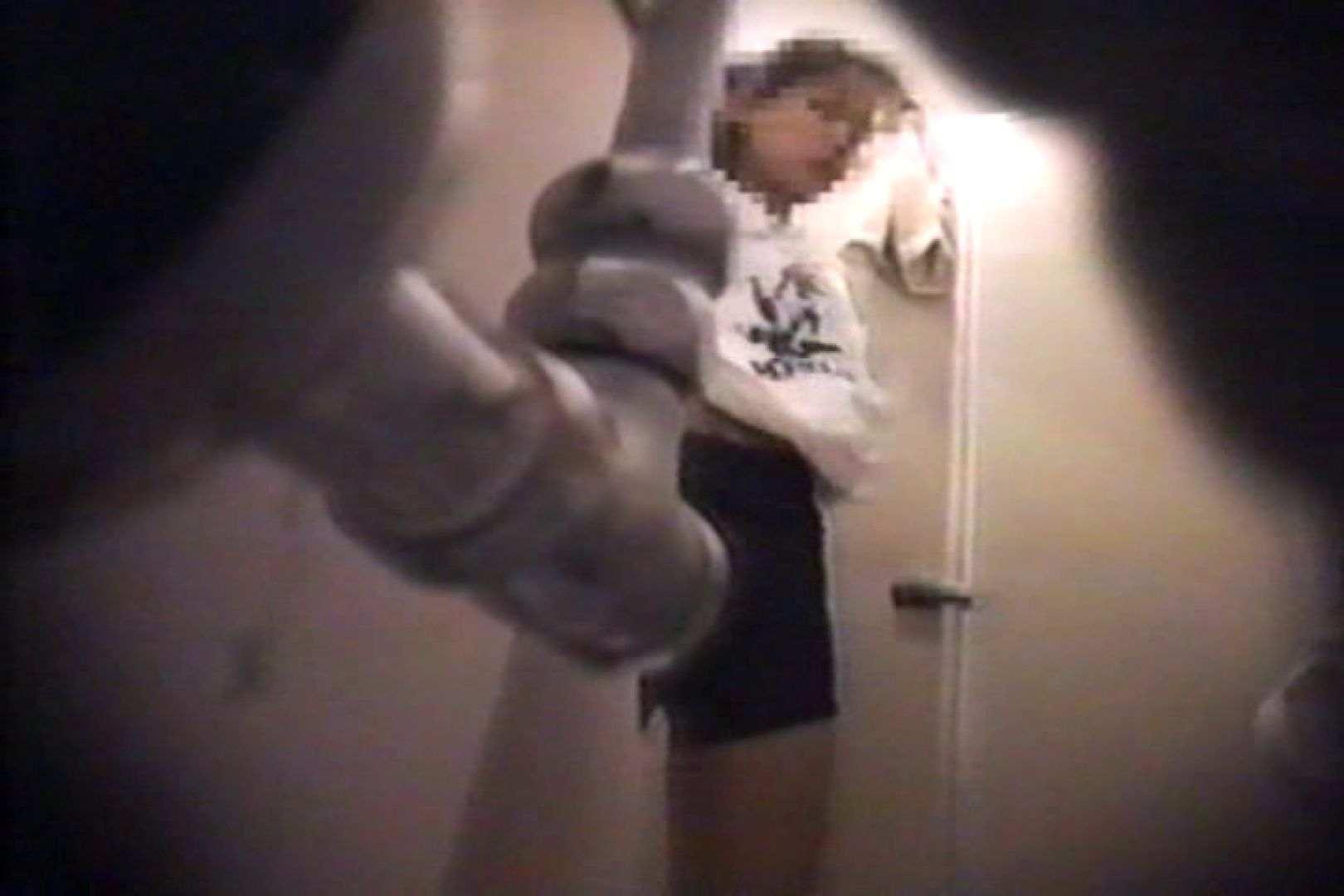 盗撮 ヤッタゼ! エアロビギャルの完全個室をゲット TK-138 小悪魔ギャル オメコ動画キャプチャ 99連発 6