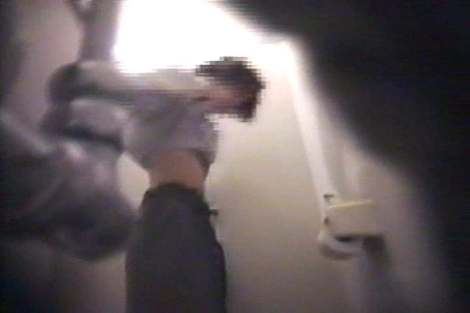 盗撮 ヤッタゼ! エアロビギャルの完全個室をゲット TK-138 覗き オマンコ動画キャプチャ 99連発 43