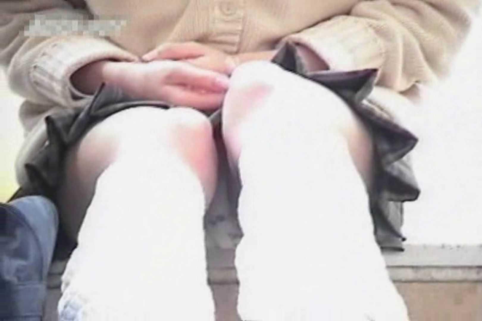 エロ動画:パンツミセタガリーガールVol.3:ピープフォックス(盗撮狐)