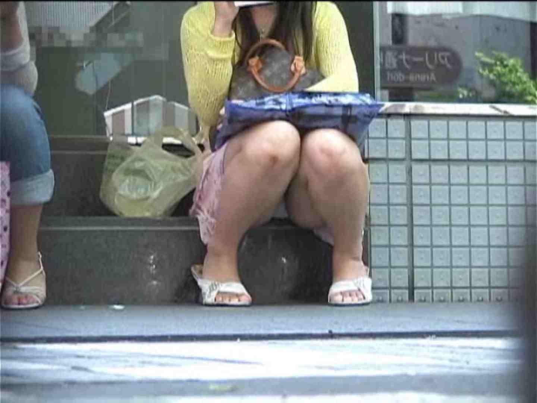 パンツミセタガリーガールVol.09 小悪魔ギャル   美女OL  85連発 35