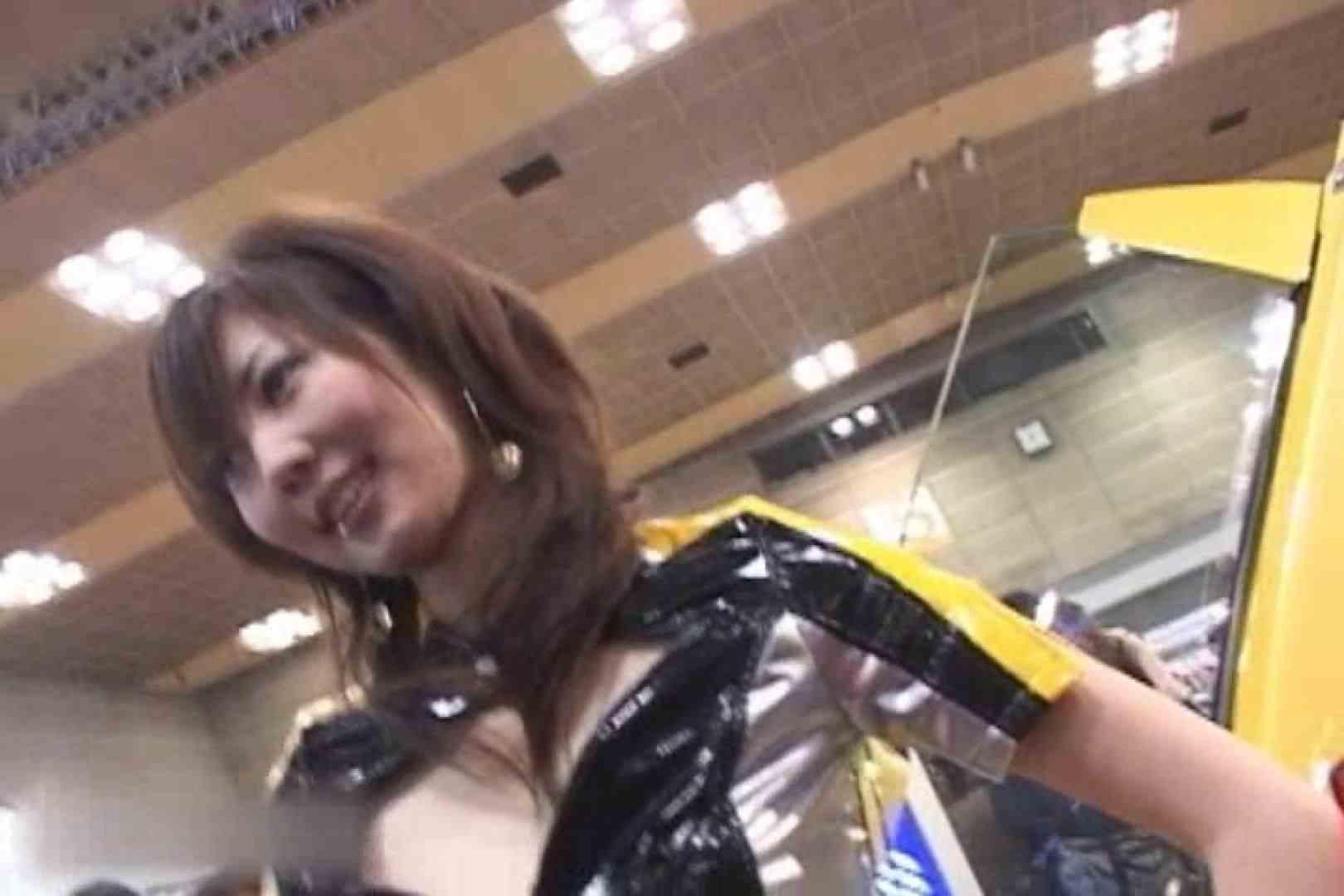 RQカメラ地獄Vol.34 小悪魔ギャル   パンスト娘  101連発 89
