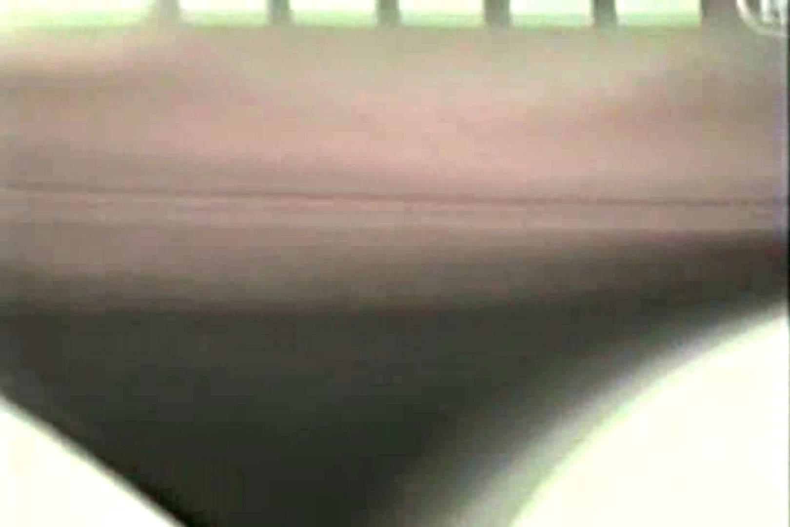 エロ動画:電車で発見!!デルタゾーンVol.6:ピープフォックス(盗撮狐)
