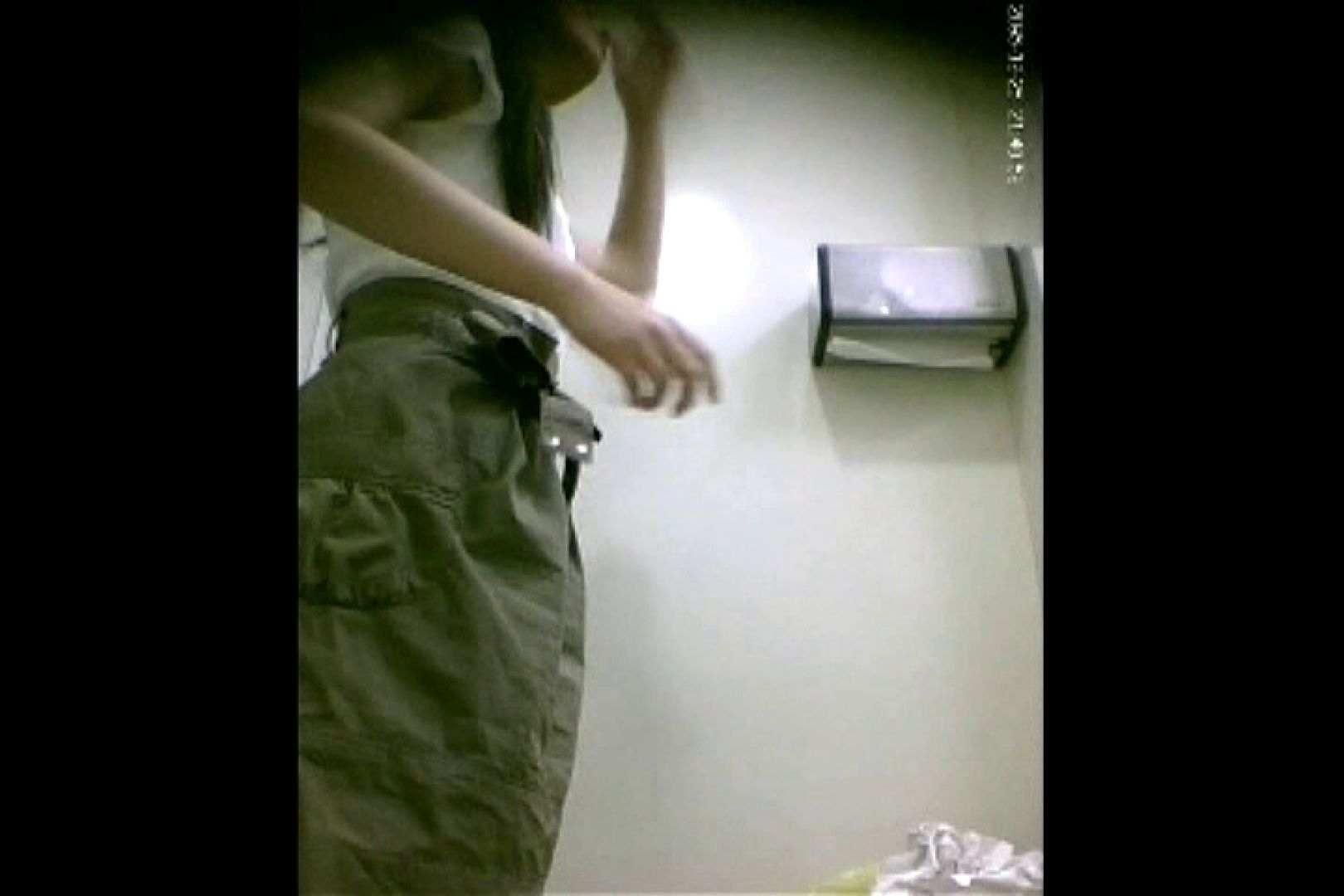 美女洗面所!痴態の生現場その14 洗面所 オメコ動画キャプチャ 43連発 7