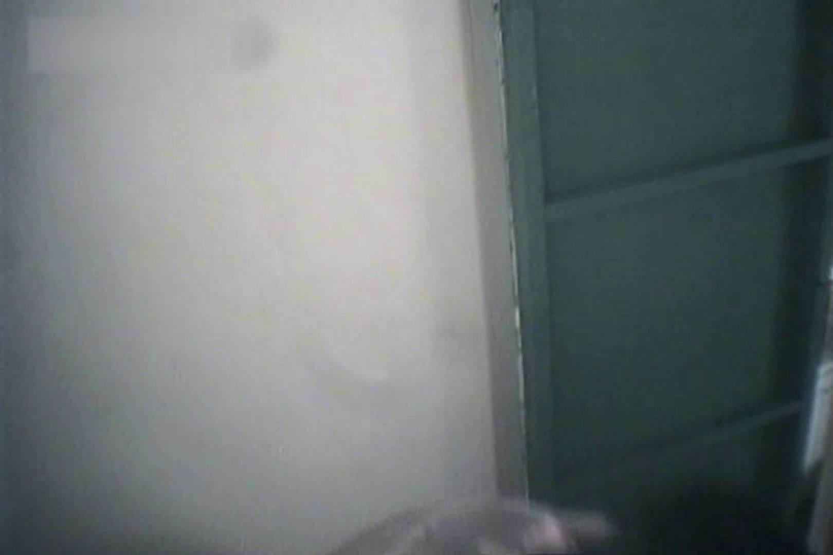 夏海シャワー室!ベトベトお肌をサラサラに!VOL.01 美女  39連発 36