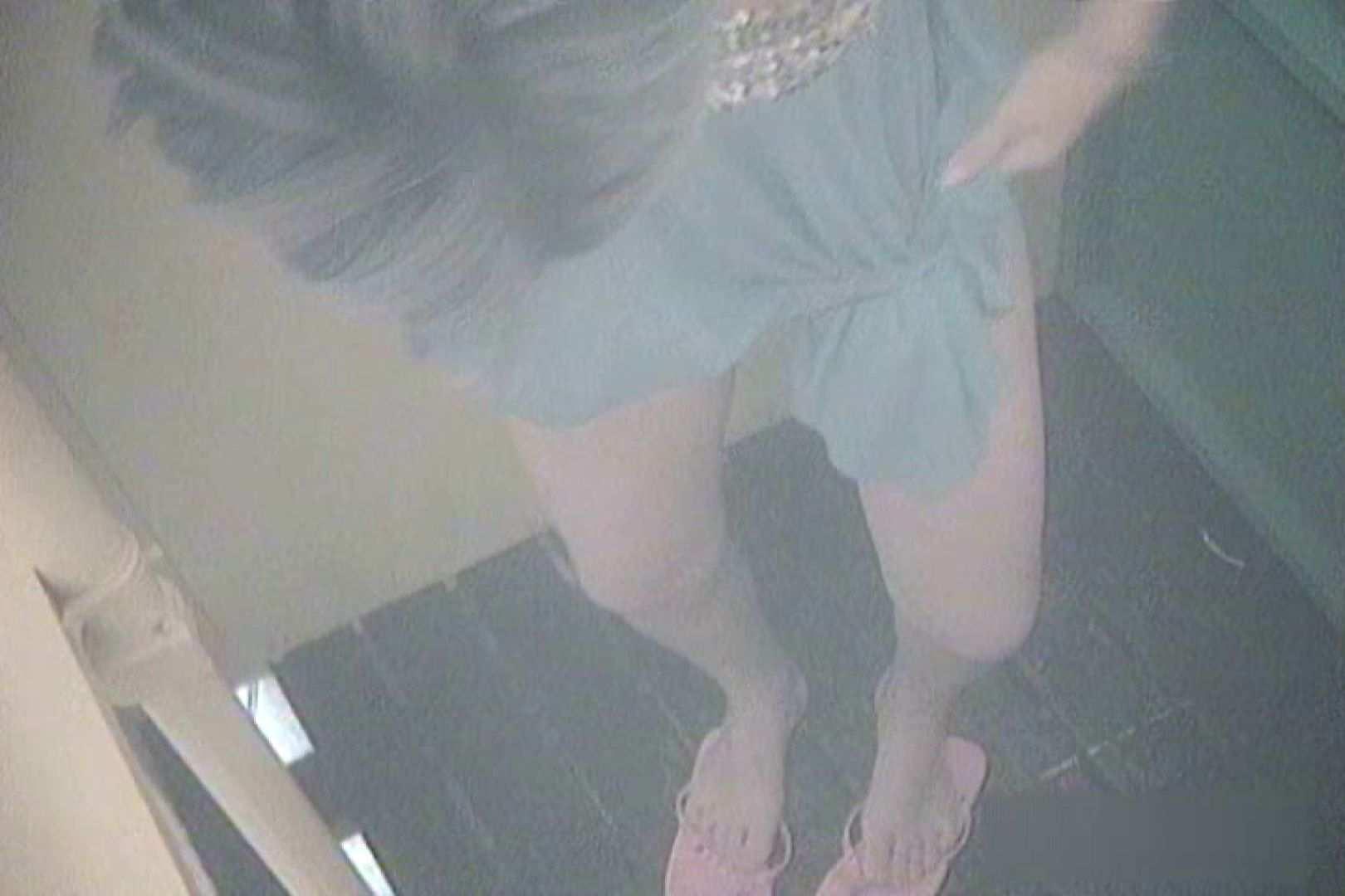夏海シャワー室!ベトベトお肌をサラサラに!VOL.07 シャワー室 | 美女OL  61連発 49