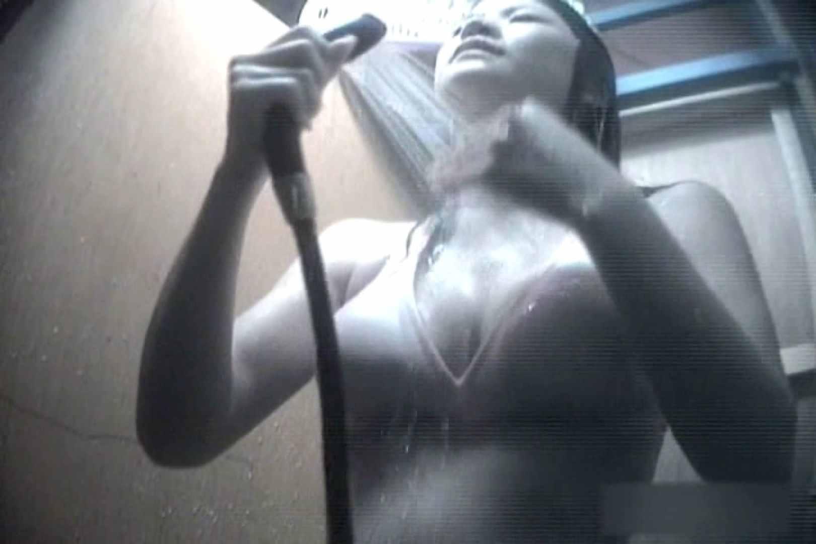 夏海シャワー室!ベトベトお肌をサラサラに!VOL.09 美女 われめAV動画紹介 53連発 2