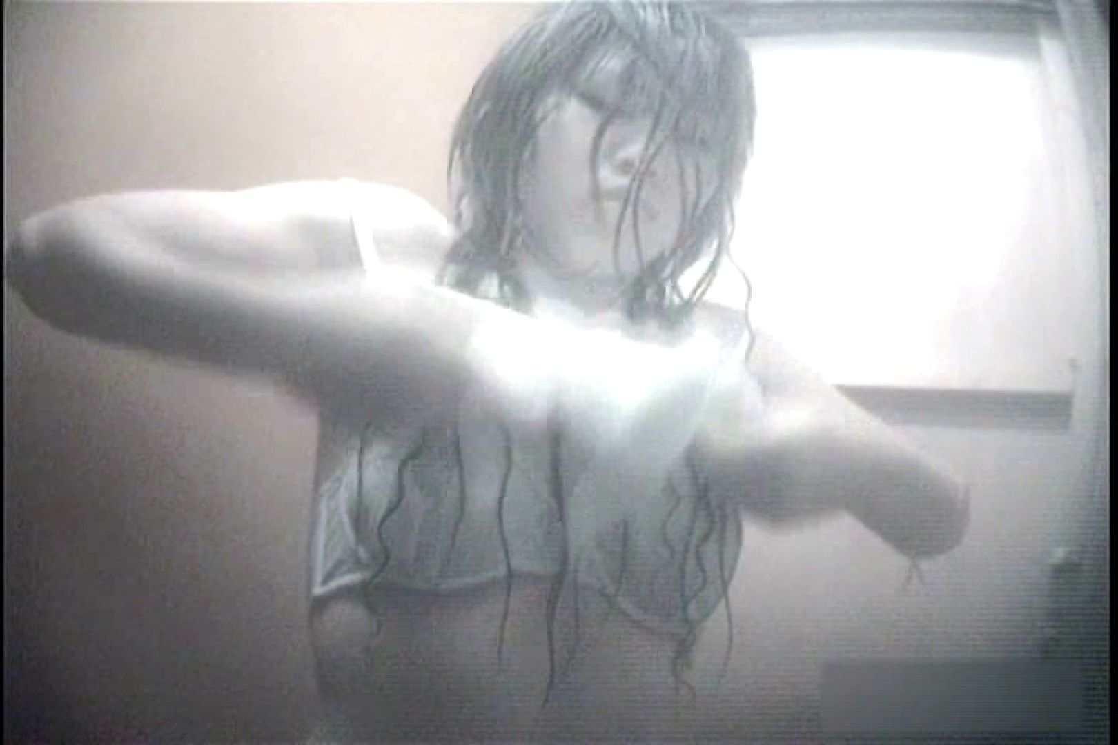 夏海シャワー室!ベトベトお肌をサラサラに!VOL.09 シャワー室 ぱこり動画紹介 53連発 11