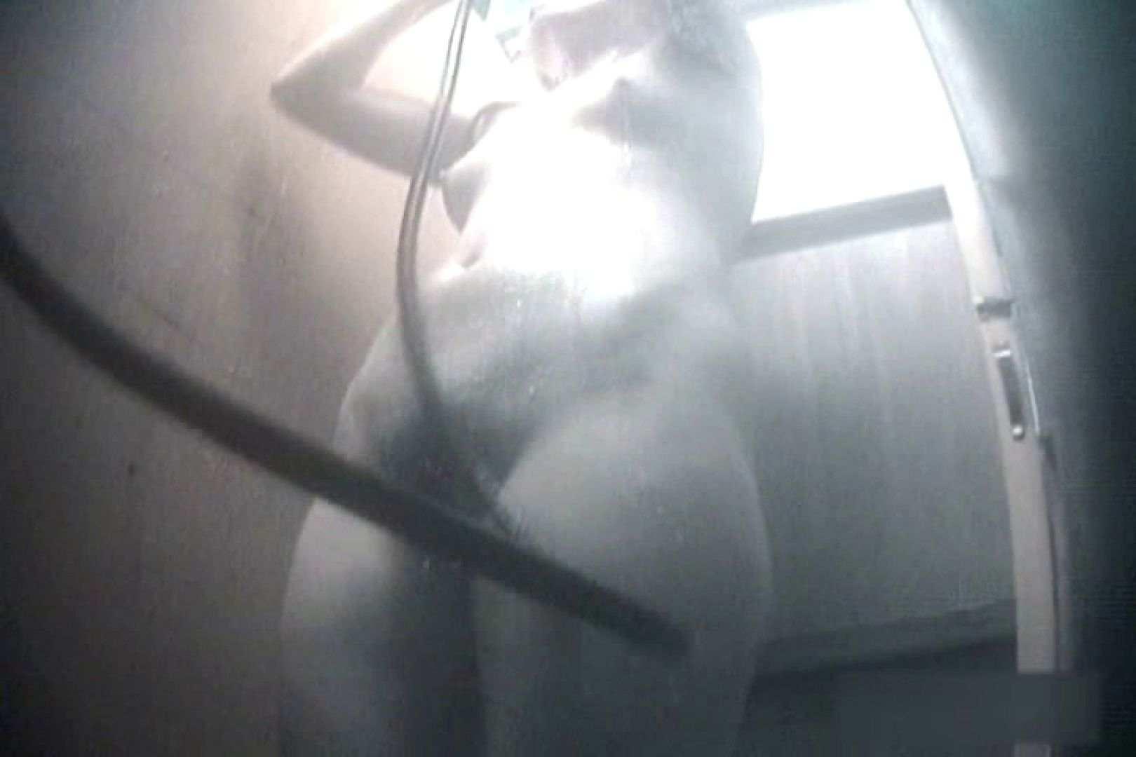 夏海シャワー室!ベトベトお肌をサラサラに!VOL.09 美女OL  53連発 30