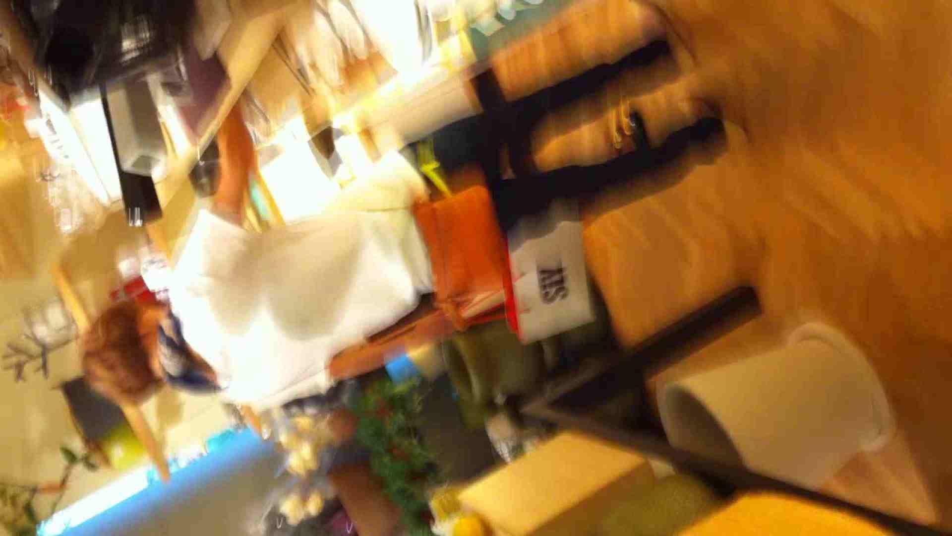 フルHD ショップ店員千人斬り! 大画面ノーカット完全版 vol.07 胸チラ ヌード画像 49連発 11