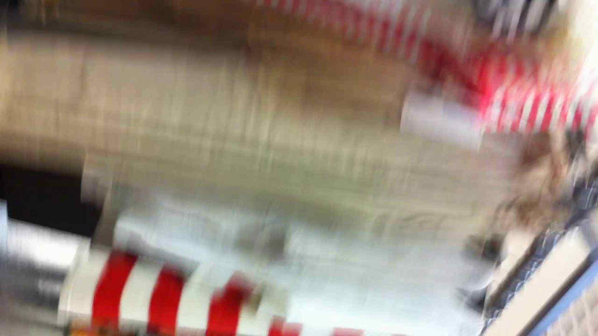 フルHD ショップ店員千人斬り! 大画面ノーカット完全版 vol.013 胸チラ すけべAV動画紹介 33連発 14