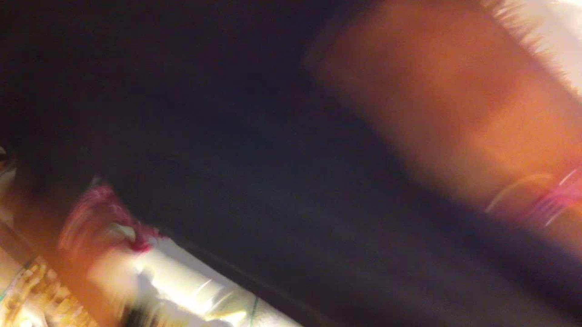 フルHD ショップ店員千人斬り! 大画面ノーカット完全版 vol.24 追跡   チラ見え画像  84連発 66