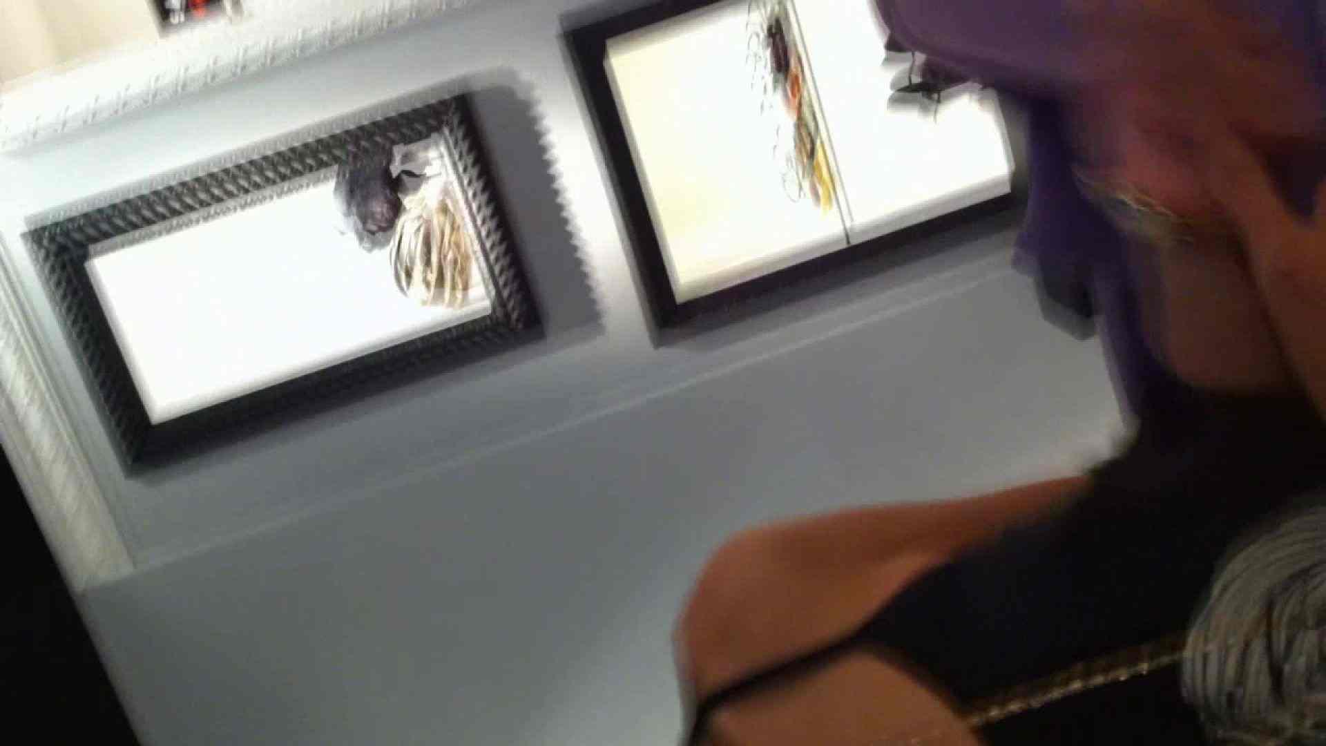 フルHD ショップ店員千人斬り! 大画面ノーカット完全版 vol.28 パンスト娘 スケベ動画紹介 80連発 39