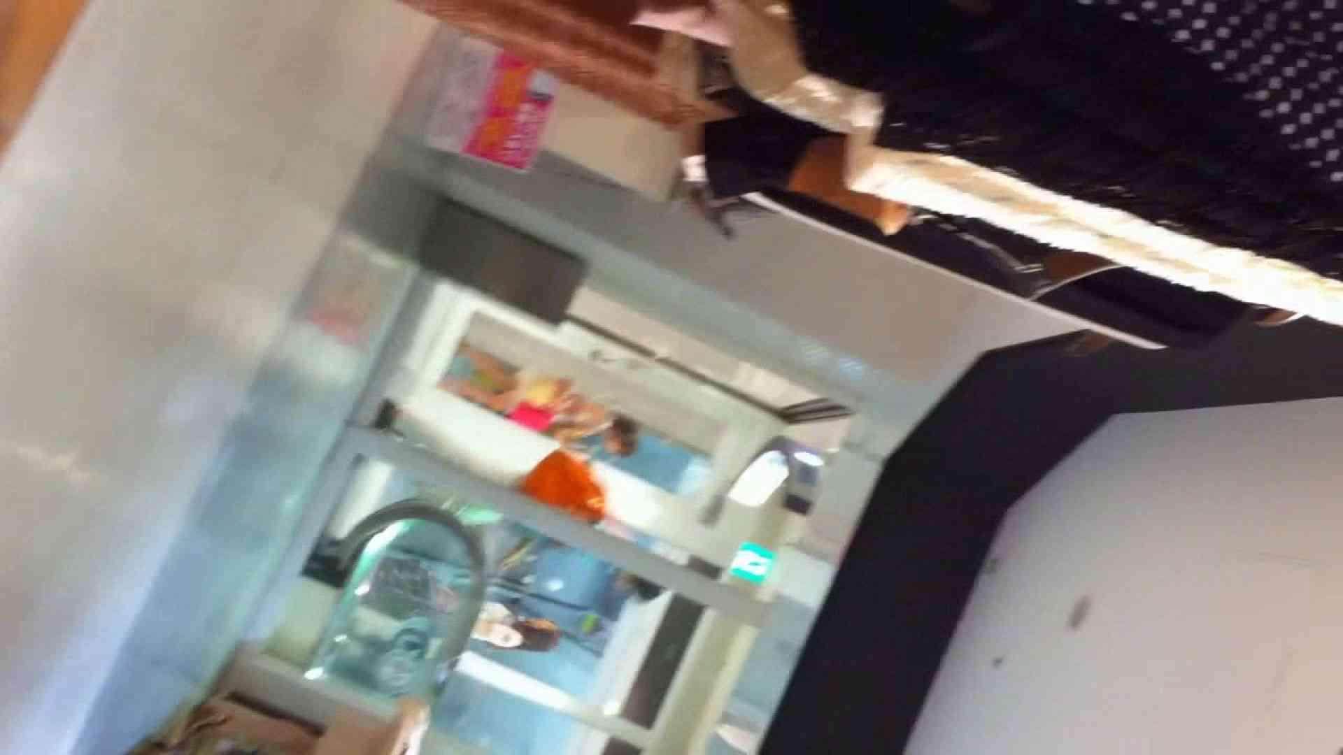 フルHD ショップ店員千人斬り! 大画面ノーカット完全版 vol.41 チラ見え画像 覗きおまんこ画像 84連発 68