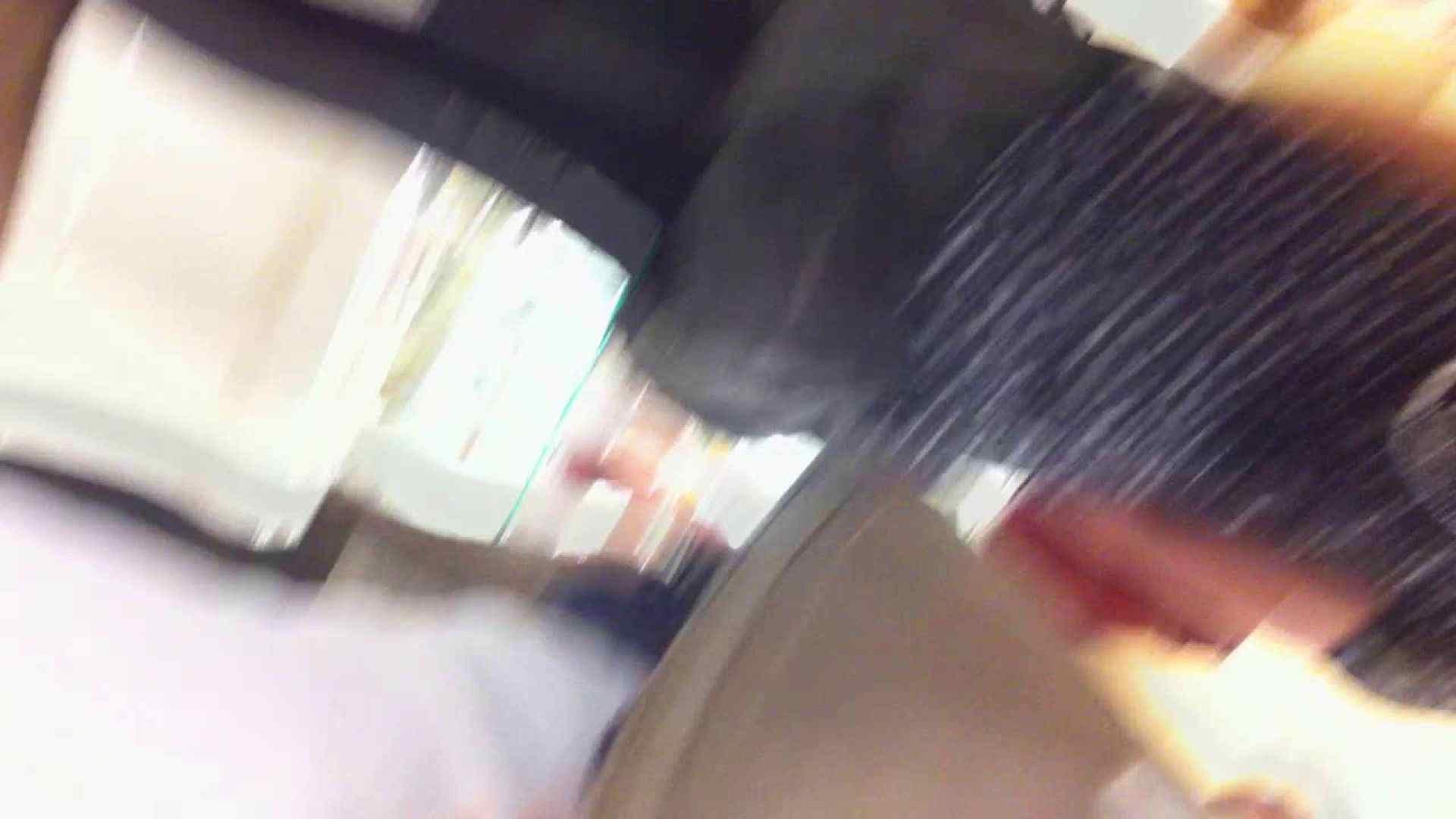 フルHD ショップ店員千人斬り! 大画面ノーカット完全版 vol.49 美女OL | 接写  64連発 33