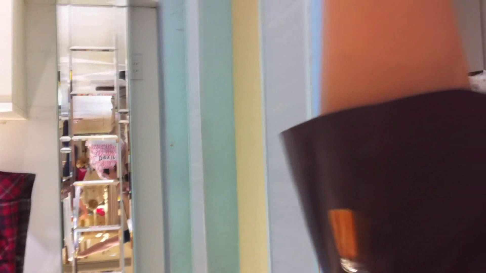 フルHD ショップ店員千人斬り! 大画面ノーカット完全版 vol.54 パンチラ  68連発 24