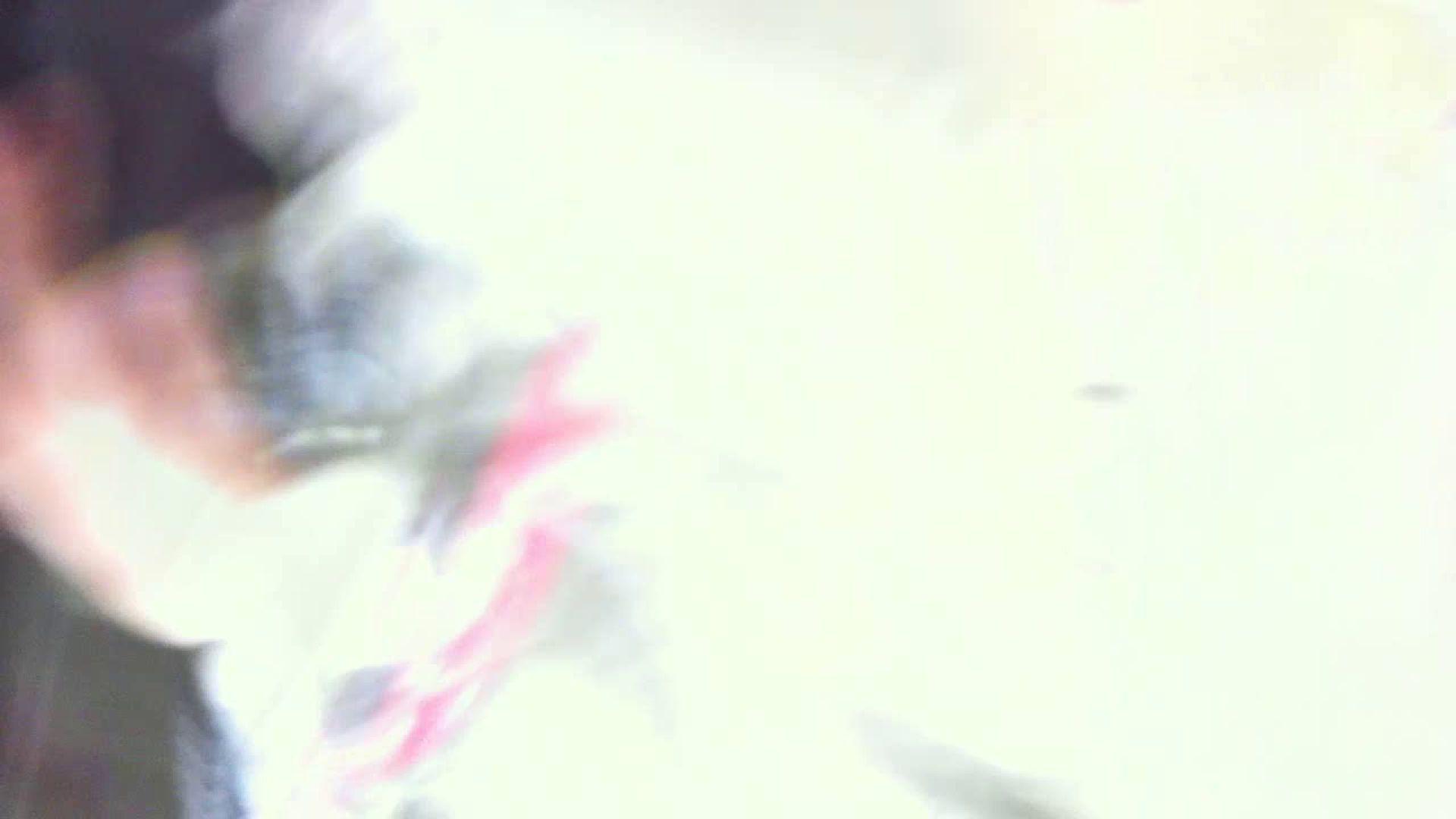 フルHD ショップ店員千人斬り! 大画面ノーカット完全版 vol.58 接写 | チラ見え画像  35連発 26