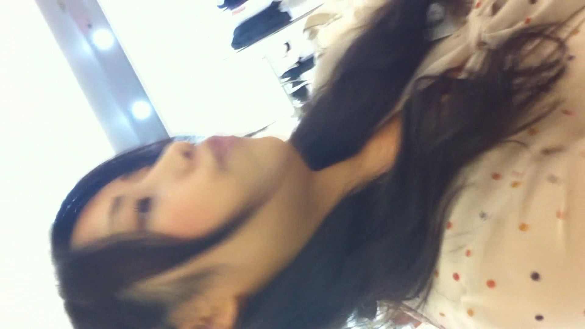 フルHD ショップ店員千人斬り! 大画面ノーカット完全版 vol.58 胸チラ オマンコ無修正動画無料 35連発 34