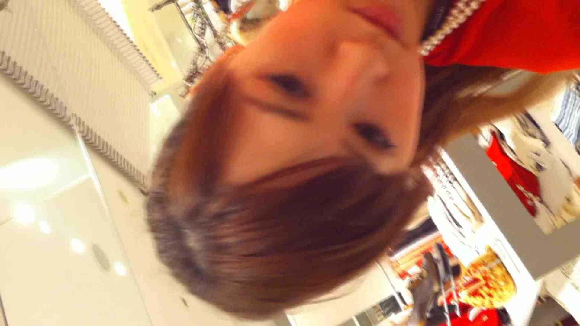 フルHD ショップ店員千人斬り! 大画面ノーカット完全版 vol.64 胸チラ オメコ動画キャプチャ 105連発 34