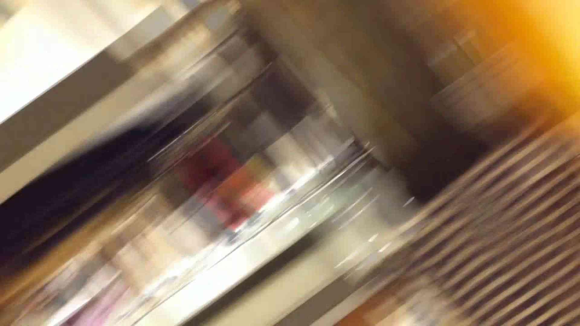 フルHD ショップ店員千人斬り! 大画面ノーカット完全版 vol.64 チラ見え画像  105連発 40