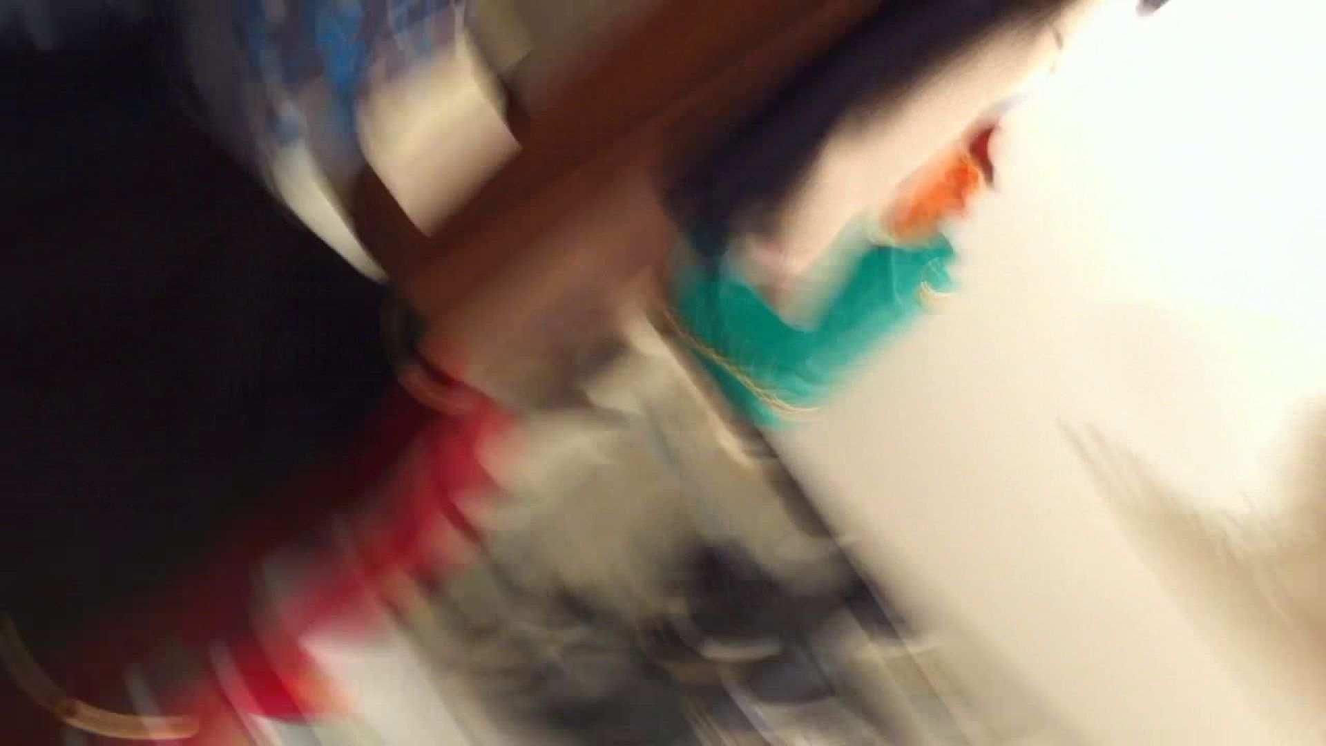 フルHD ショップ店員千人斬り! 大画面ノーカット完全版 vol.64 チラ見え画像  105連発 55