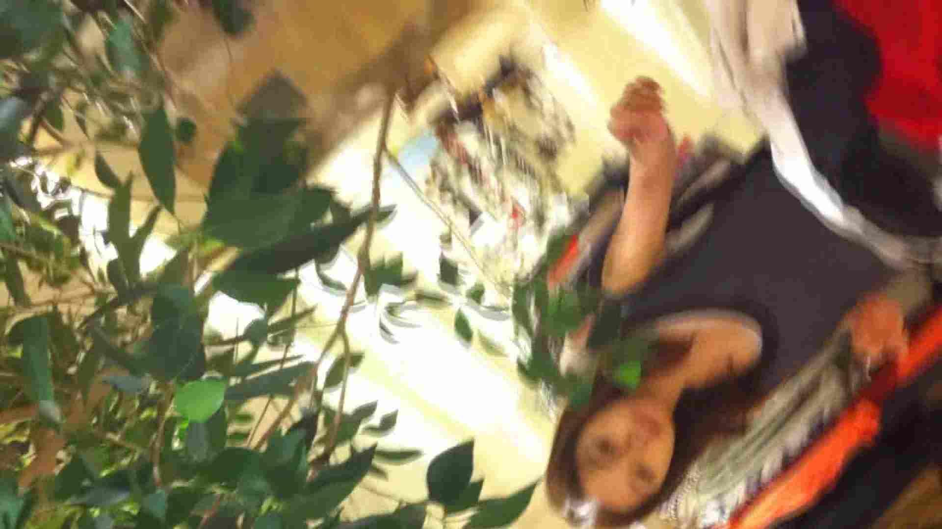 フルHD ショップ店員千人斬り! 大画面ノーカット完全版 vol.71 胸チラ   美女OL  21連発 16