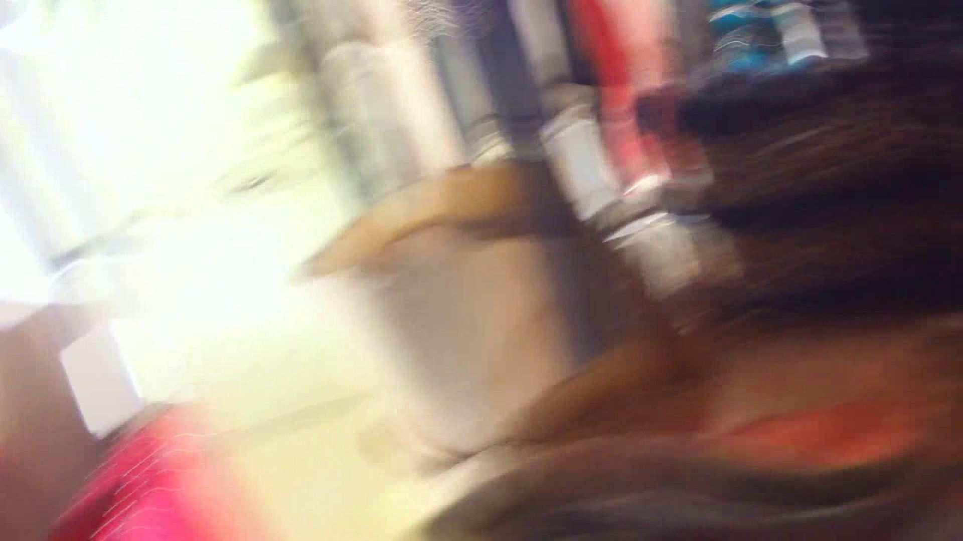 フルHD ショップ店員千人斬り! 大画面ノーカット完全版 vol.72 胸チラ   高画質  46連発 31