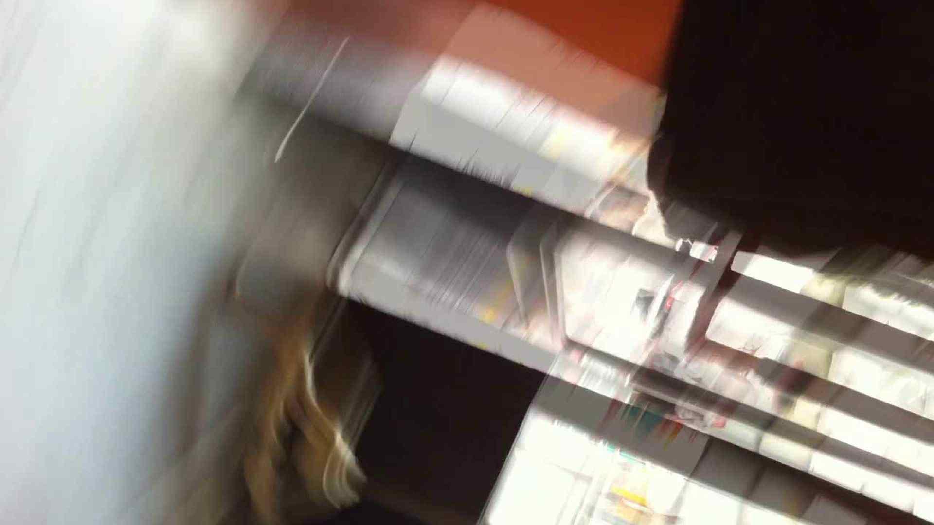 フルHD ショップ店員千人斬り! 大画面ノーカット完全版 vol.74 美女OL エロ画像 74連発 27