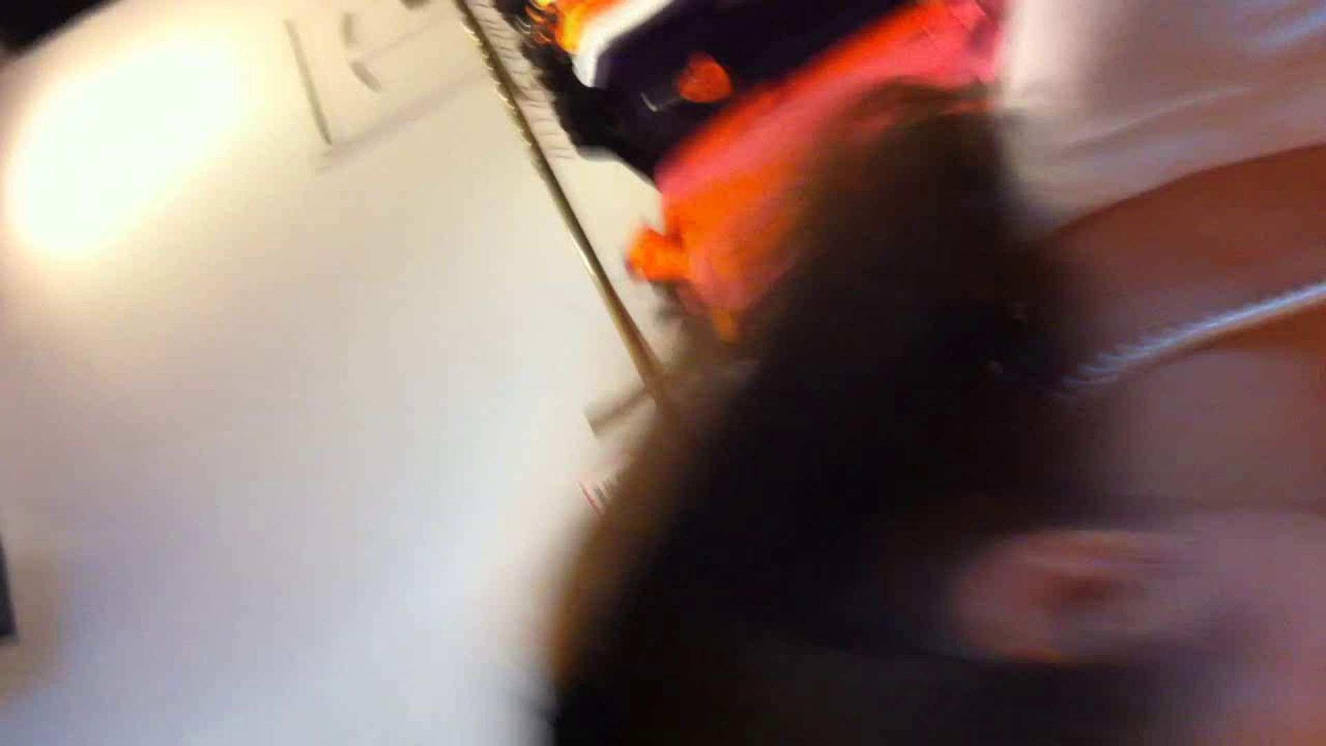 フルHD ショップ店員千人斬り! 大画面ノーカット完全版 vol.74 接写 | チラ見え画像  74連発 41