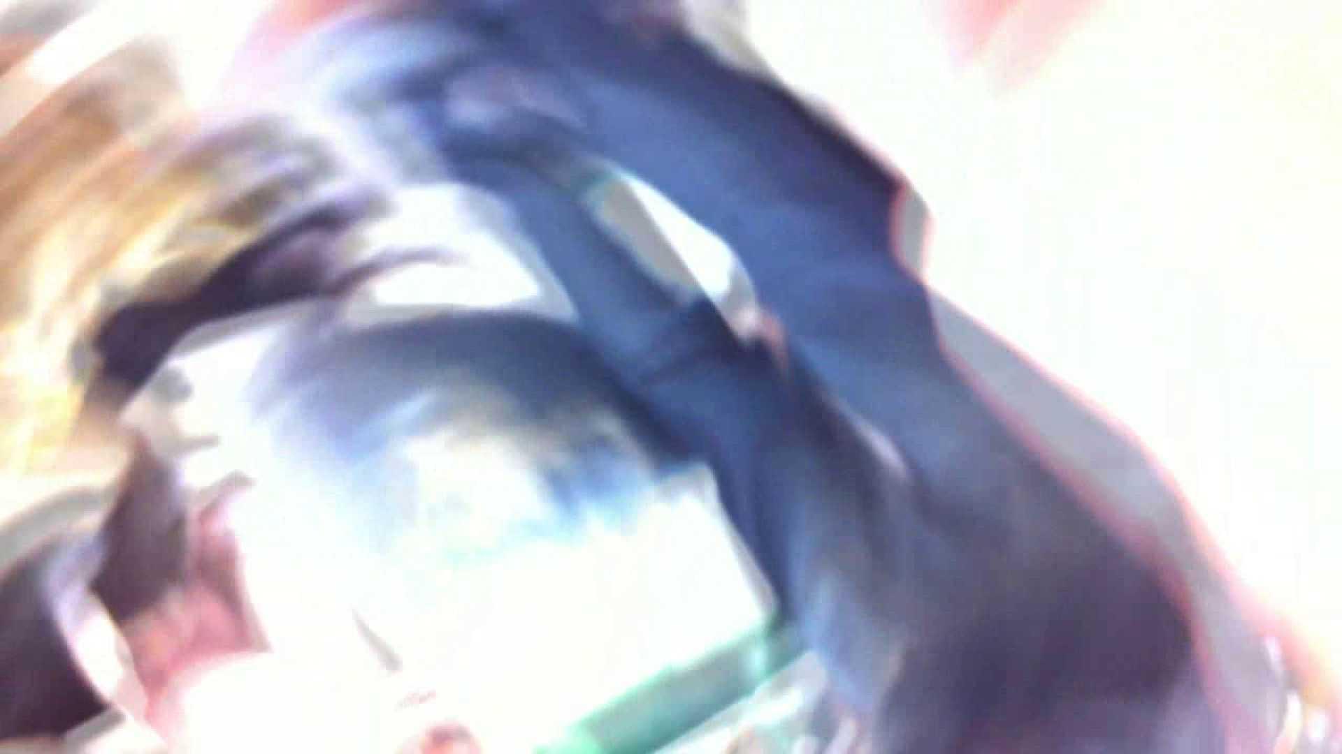 フルHD ショップ店員千人斬り! 大画面ノーカット完全版 vol.81 胸チラ ヌード画像 46連発 24